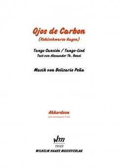 Ojos de Carbon (accordion)