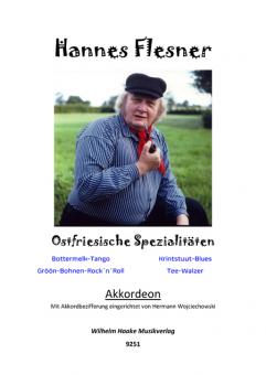 Ostfriesische-Spezialitäten (Akkordeon)