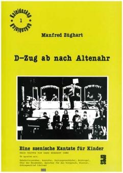D-Zug ab nach Altenahr (Partitur)