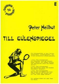 Till Eulenspiegel (Partitur)