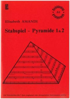 Stabspiel-Pyramiden 1 & 2