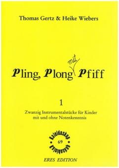 Pling, plong mit Pfiff, 1