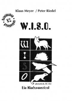 W.I.S.O  (Klavierpartitur mit CD)