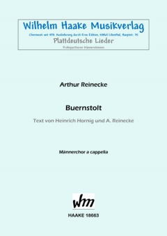 Buernstolt (Männerchor)