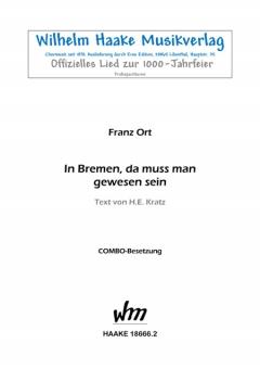 In Bremen, da muss man gewesen sein 111