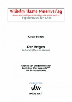Der Reigen (gemischter Chor)