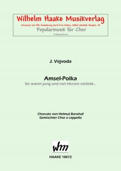 Amsel-Polka (Männerchor) 111