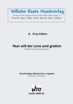 Der Lenz (Männerchor)
