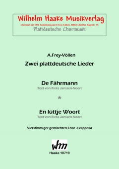 De Fährmann (gemischter Chor)