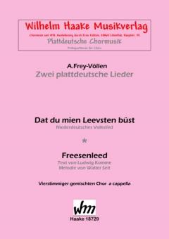 Freesenleed (gemischter Chor)