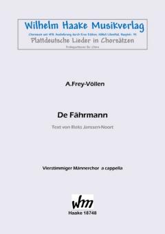 De Fährmann (Männerchor)