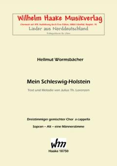 Mein Schleswig-Holstein (gemischter Chor 3st)