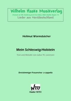Mein Schleswig-Holstein (Frauenchor 3st)