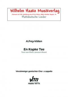 En Kopke Tee (gemischter Chor)