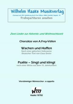 Psalite (Männerchor)