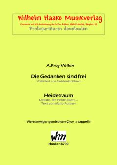 Heidetraum (gem. Chor)
