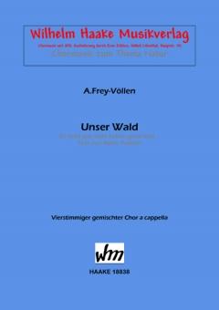 Unser Wald (gem. Chor)