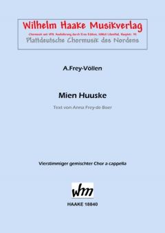 Mien Huske (gem. Chor)