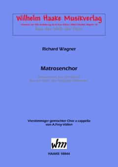 Matrosenchor (gem. Chor)