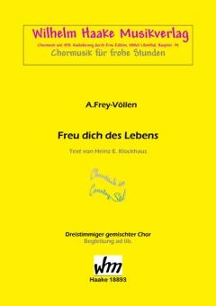 Alte Liebeslieder (gem.Chor 3st)
