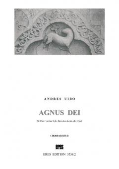 Agnus Dei (choir)