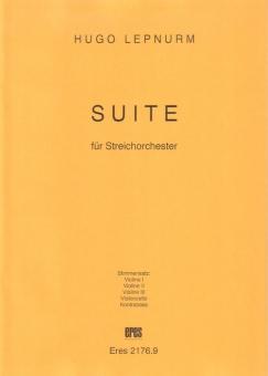 Suite (Stimmen)