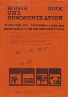 MUK  -  Musik und Kommunikation (Zeitschrift)