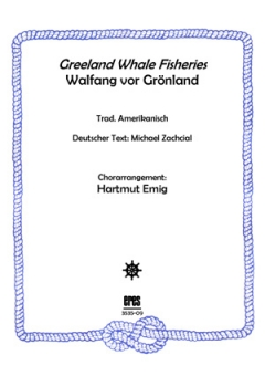 Greenland Whale Fisheries (MChor)