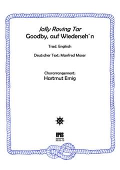 Jolly Roving Tar (Männerchor)