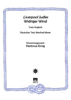 Liverpool Judies (Männerchor)