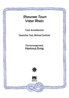 Shawnee Town (Männerchor)