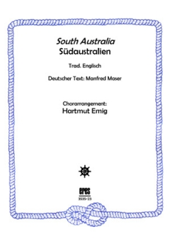 South Australia (Männerchor)