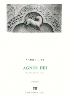 Agnus Dei (score)