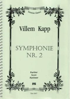 Symphony No. 2