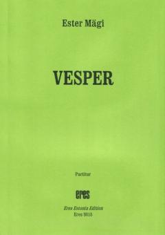 Vesper (string orchestra)