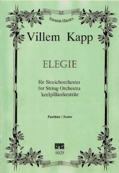 ELEGIE (String-Orchestra)
