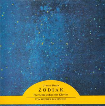 Zodiac (CD)