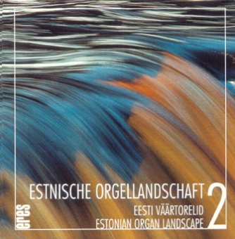Estonian Organ Landscape Vol. 2