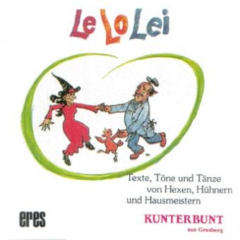 LeLoLei (CD)