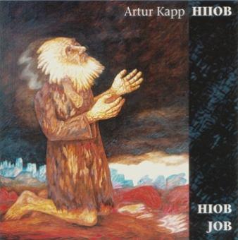 Kapp: HIOB (oratorio)