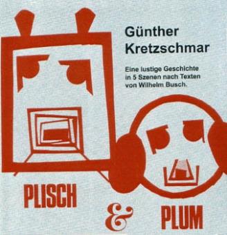 Plisch und Plum (CD)