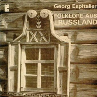 Folklore aus Russland (CD)