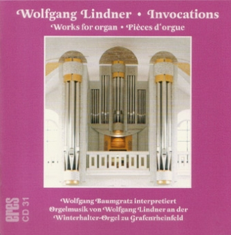 Invocations (organ music)