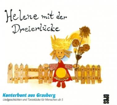 Helene mit der Dreierlücke (Download)