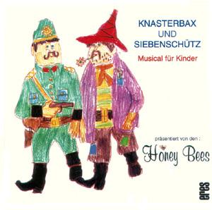Knasterbax & Siebenschütz (CD)