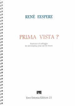 Prima vista (Exercises)