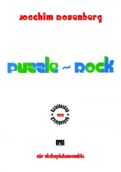 Puzzle Rock (Orff instruments)