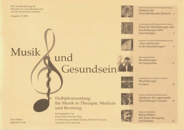 Musik und Gesundsein MUG-17