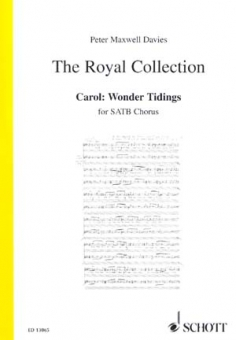 The Royal Collection (gemischter Chor)