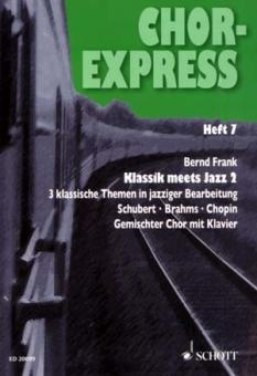 Chor-Express Heft 7